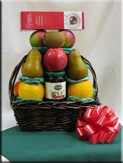 Aiellos fruit baskets for gifts